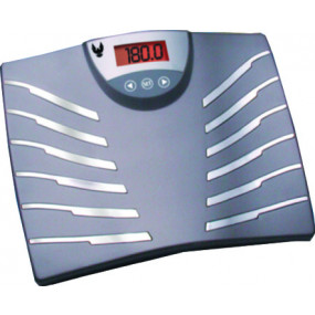 Personvægt My Weigh Phoenix Body Fat Scale. Kapacitet: 150 kg Præcision: 1 g