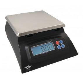 Bagevægt. Populær.  My Weigh KD-7000. Kapacitet: 7 kg Præcision: 1 g
