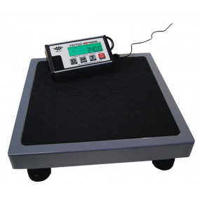 My weigh PD-750 Extreme (330 kg x 100 gr.) Vejeplade (355 x 355 mm)