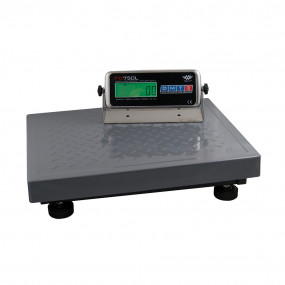 My Weigh PD-750L (340 kg x 100g.) Vejeplade (360x460mm)