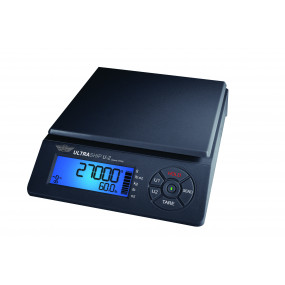 My Weigh Ultra Ship U-2 (27kg x 2 g)