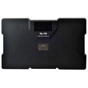 Badevægt My Weigh XL-700 Talende. Kapacitet: 320 kg Præcision: 0,1 g