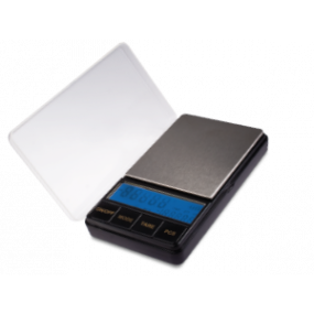 ProScale Simplex 500 (500 x 0.1 gr.) (Vejeplade 76 x 65 mm)