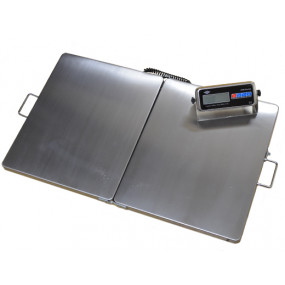 My Weigh VHD-3 (300 kg. x 100 gr.) (Vejeplade 90 x 56 cm)