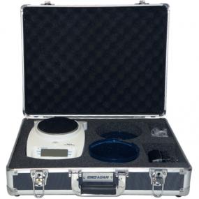 Adam Equipment Tilbehør: Kuffert med lås til QCT (Varenr. 308002042)