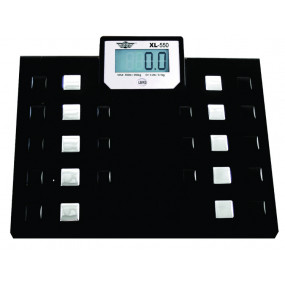 My Weigh XL-440  ( 200 kg x 0,1 kg )